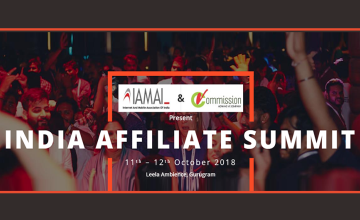 Avazu | DotC United Group 亮相 India Affiliate Summit 2018