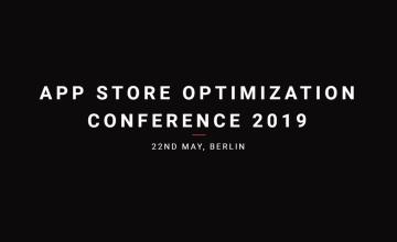 会议公告丨DotC United Group与你相约柏林ASO Conference 2019
