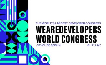 会议公告丨DotC United Group与您相约柏林,相约World Developers Congress 2019