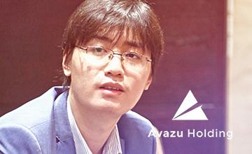 """突破!Avazu Holding石一冲向亚洲 荣登《福布斯》首份""""30 Under 30 Asia"""""""
