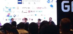 2014 GMIC全球移动互联网大会—Avazu Holding引领你走入海外市场