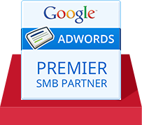 Google adwords premier smb partner psp интернет маркетинг разработка сайта